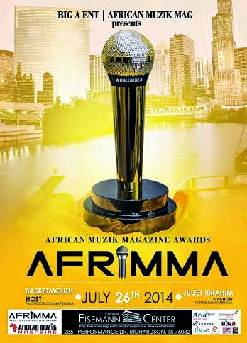 afrimma awards