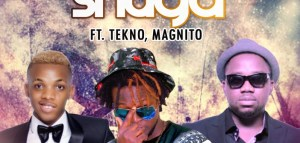BROWN SHUGA FT. TEKNO