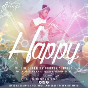 godwin strings happy