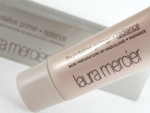 Laura-Mercier Radiance Foundation Primer