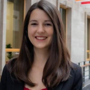 Sarah Pedneault
