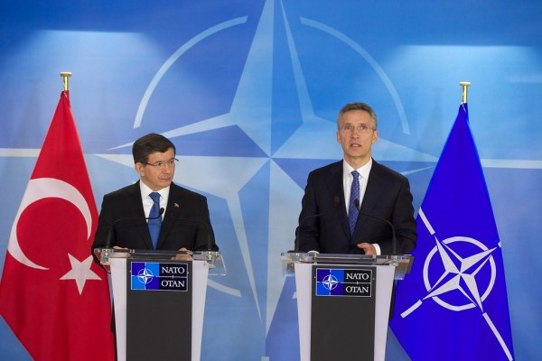 Turkey - NATO