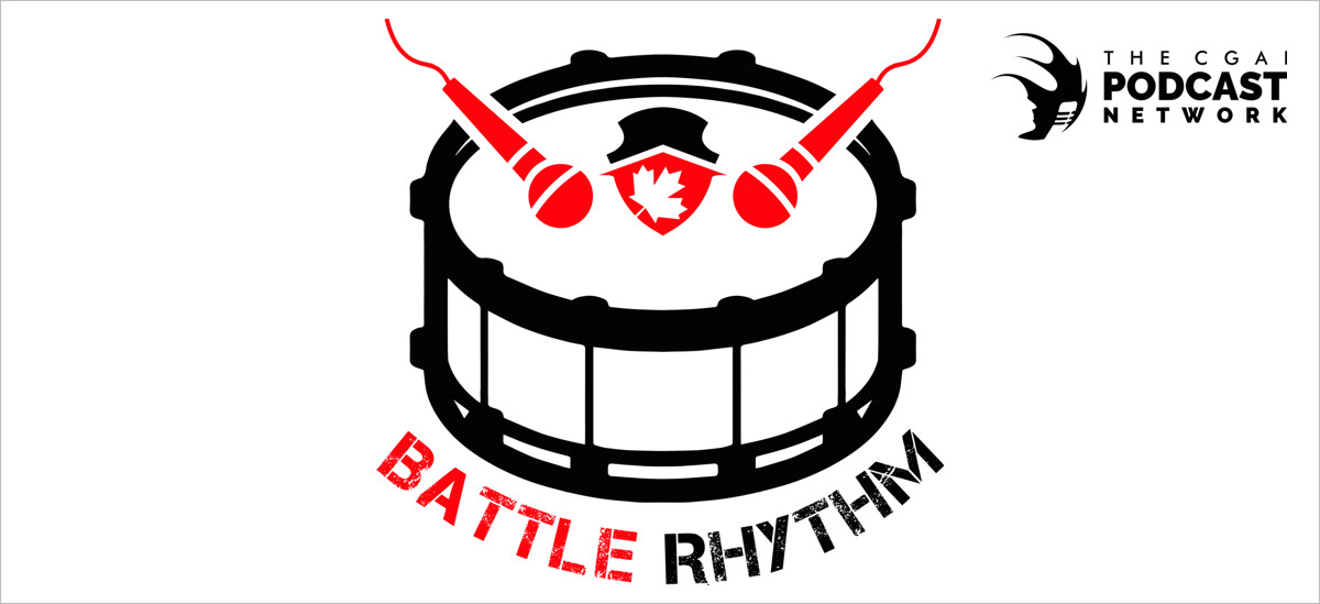 Battle Rhythm Podcast