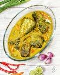 Resep Ikan Patin Bumbu Kuning