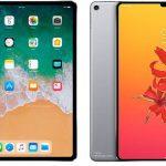【Apple速報】2018年版新型ベゼルレスiPad Pro発売確定か!?低価格Macbook Airの発売の可能性も!!