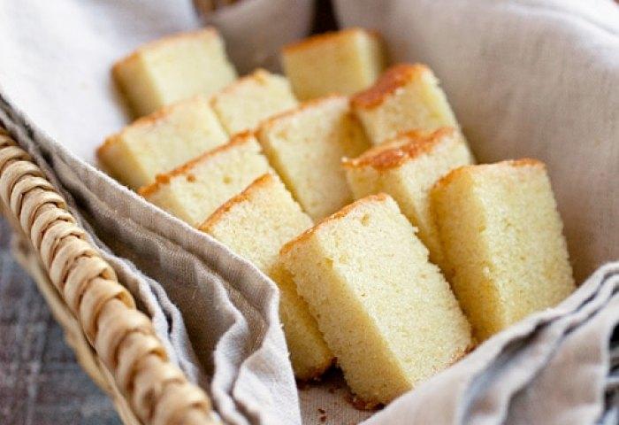 Butter Cake The Best Recipe Online Rasa Malaysia