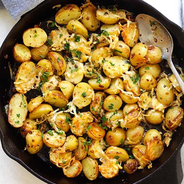 Easy Cook Meals Dinner