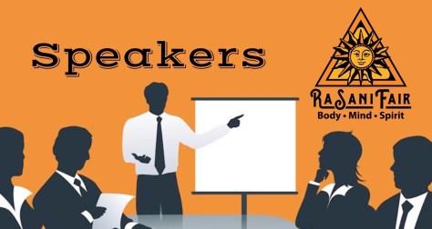 Speaker feature
