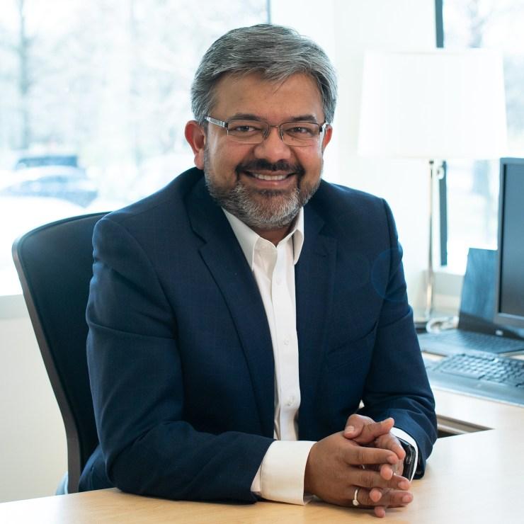 TJ Gupta