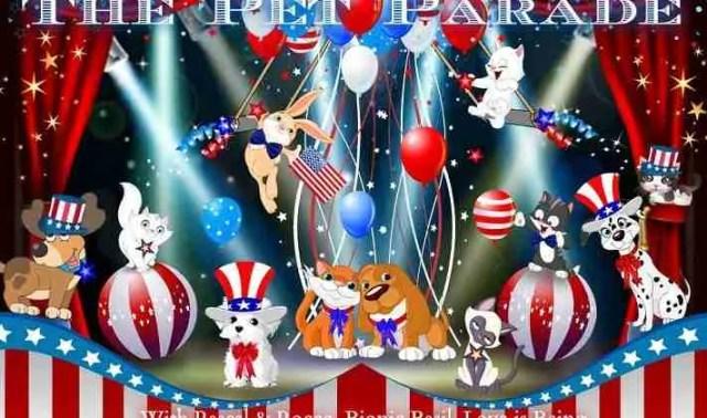 Pet Parade 150