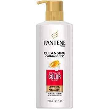 Pantene-Pro-V-Color-Preserve-Cleansing-Conditioner
