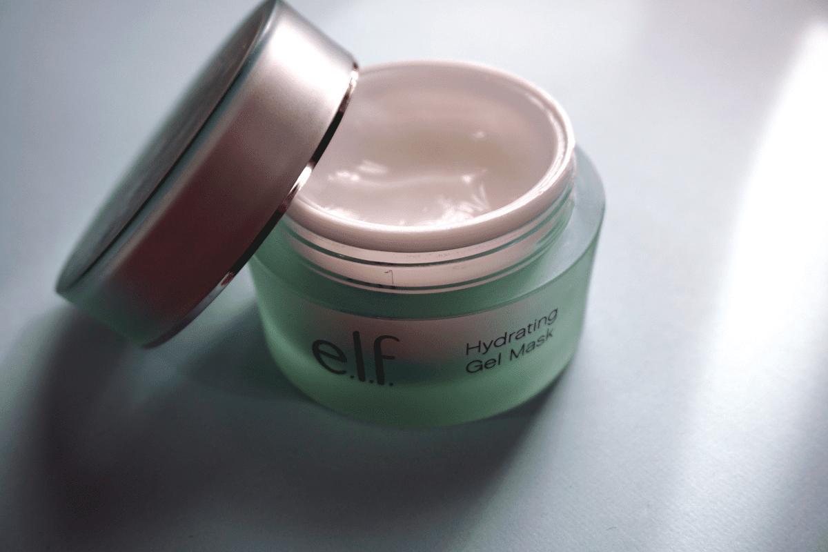 E.l.f. Cosmetics Hydrating Gel Mask advise