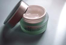 elf Hydrating Gel Mask