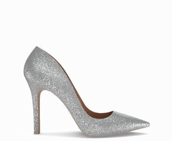 Shoes of Prey Como 100