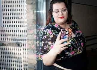 Sarah Conley Dear Kate Lookbook