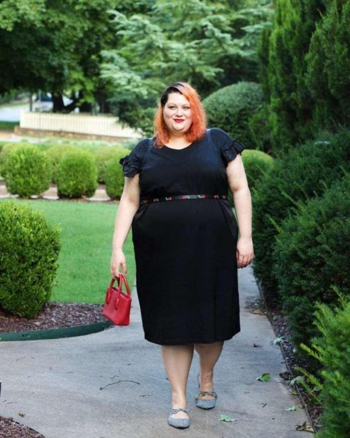 How To Style The Universal Standard Damara Slip Dress