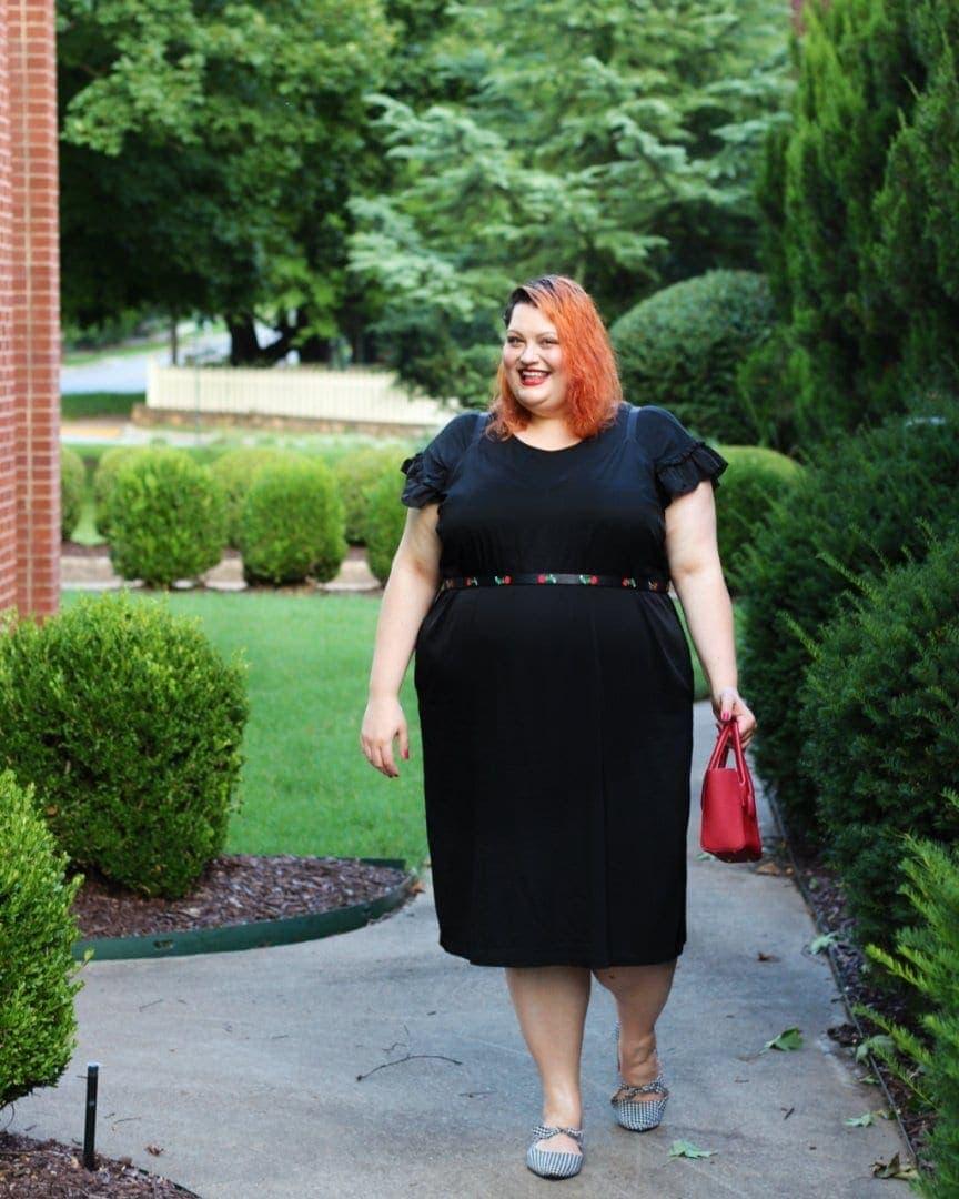 How To Belt A Slip Dress