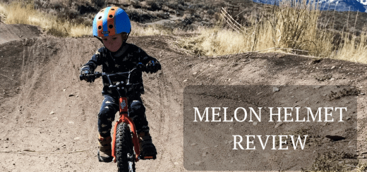 Melon Helmet Review