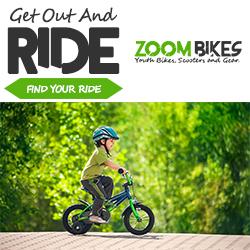 Zoom Bikes