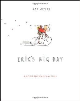 Eric's Big Day