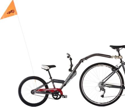 Novara Afternburner 2.0 Trailer-Cycle