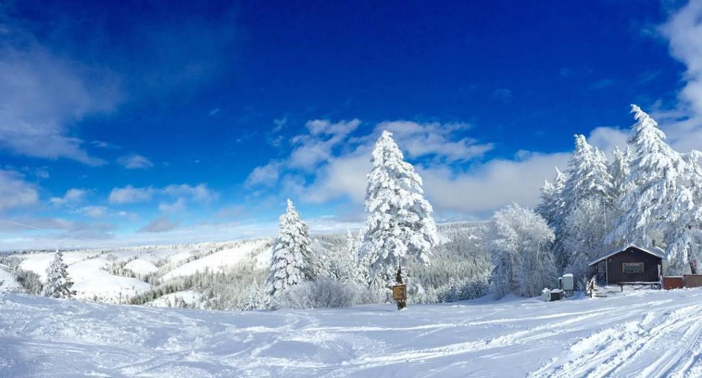 Visit Idaho - Kelly Canyon Ski Resort and Heise Hot Springs: Winter Wonderlands in Southeast Idaho