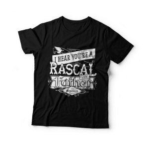 Rascals Brewing Company t-shirt