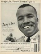 Tommy Davis Smokes