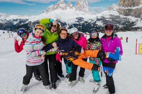 Marcowe winter games