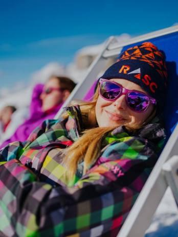 XV lecie RASC – Winter Games – Formuła Apartamentowa
