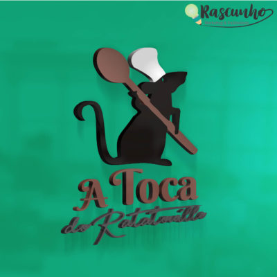 logotipo atocadoratatouille instagram