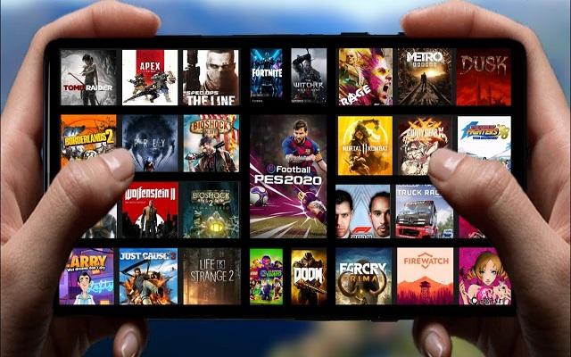 أخيرا إطلاق محاكي جديد من نيفيديا لتشغيل ألعاب بلايستيشن 4 و XBOX على هاتفك بدون تحميلها