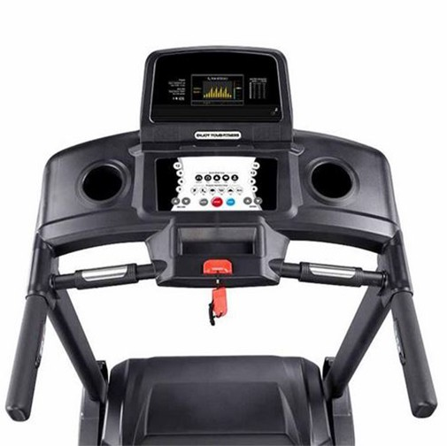 ADVANTEK TREADMILL ADT-1900 TS 01