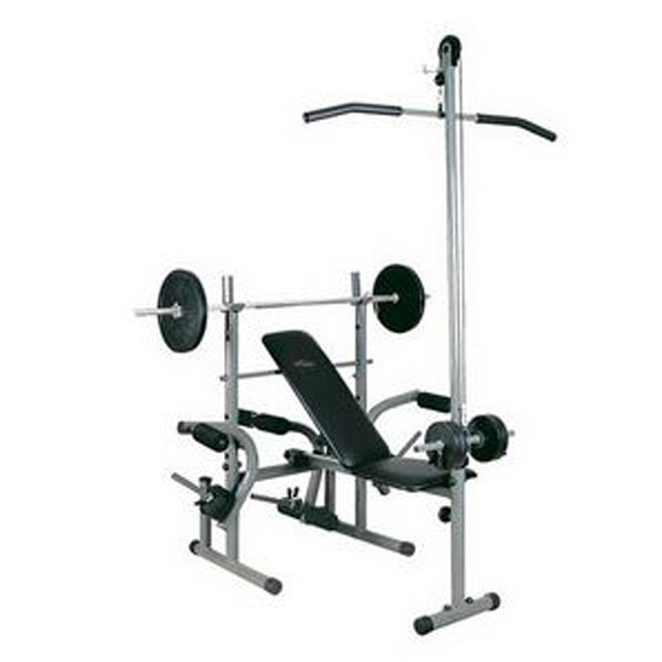 Evertop 307A Weight Bench