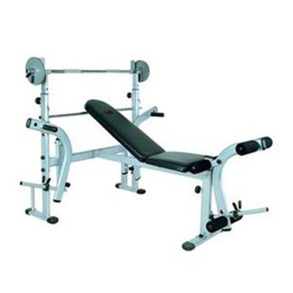 Evertop Weight bench ET 309