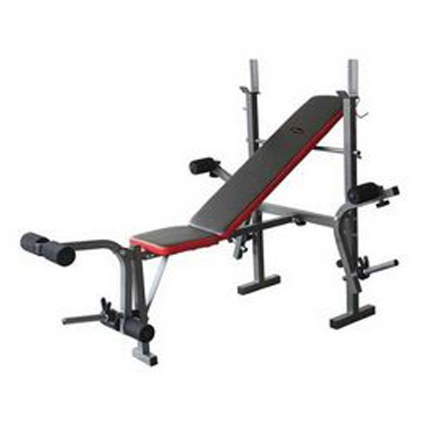 Evertop weight bench ET 307B
