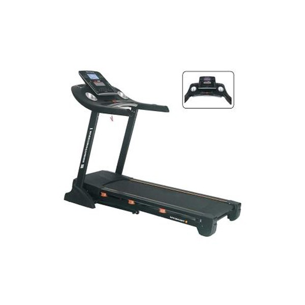 MOTORIZED TREADMILL ELIFE- 6725B (01)