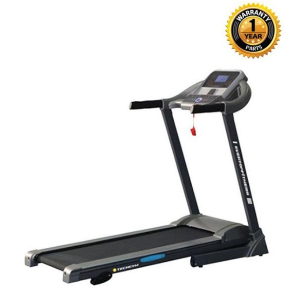 Motorized Treadmill ELIFE 6735A