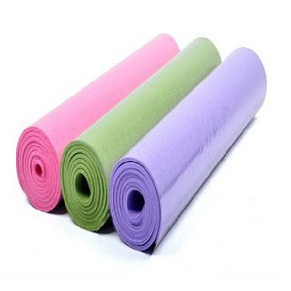 Yoga Mats 8mm 3 feet by 6 feet