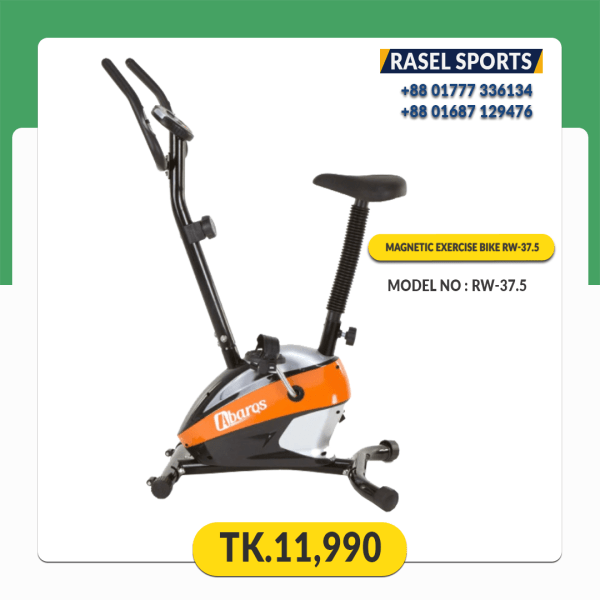 Magnetic Exercise Bike RW-37.5
