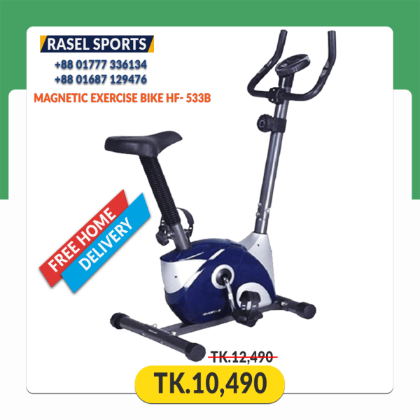Magnetic Exercise Bike HF-533B