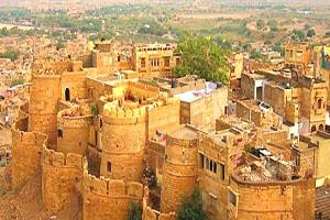 Major Cities and Tourist places of Rajasthan