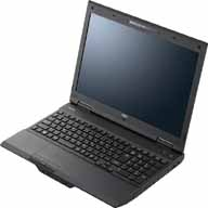 SSDからHDDへ複製・クローン換装、メモリ追加、NEC_VJ27MX_VersaPro_J