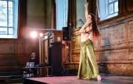 Rachael bellydance - Hathor Award 8