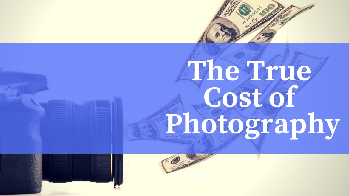 The cost of Photography in the Bahamas