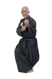 Martial arts and photography