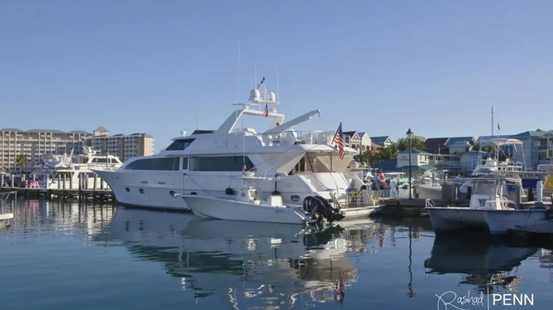 Port Lucaya – Grand Bahama