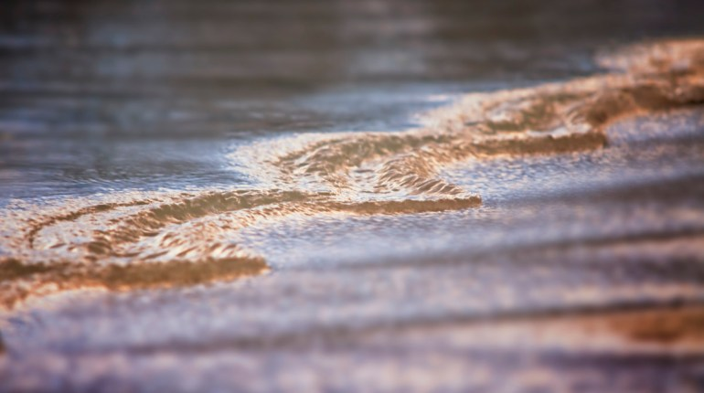 Pictures of the Bahamas – Small Waves