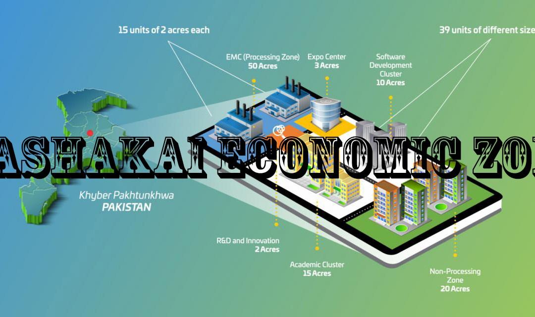 Technology City Rashakai Special Economic Zone, Khyber Pakhtunkhwa