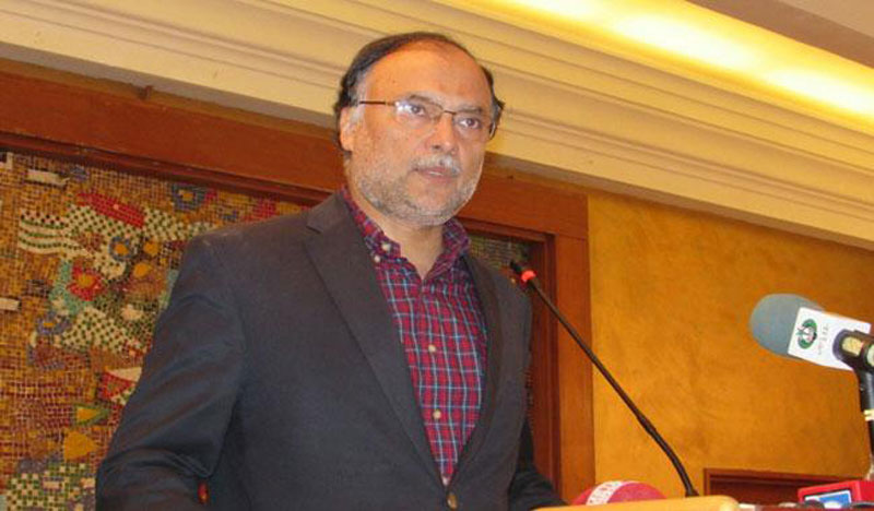 Ahsan lashes out on provincial performance of CPEC SEZs – Rashakai SEZ on TOP